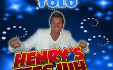 Dj Henry's Feesjuh ft Dj Jordi – Yolo